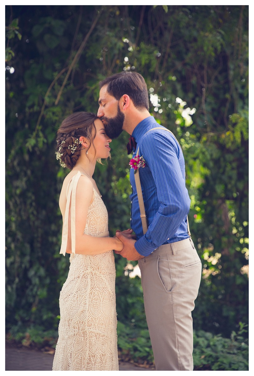 צילום: bare wedding