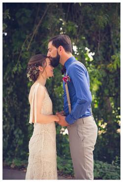 צילום: bare wedding