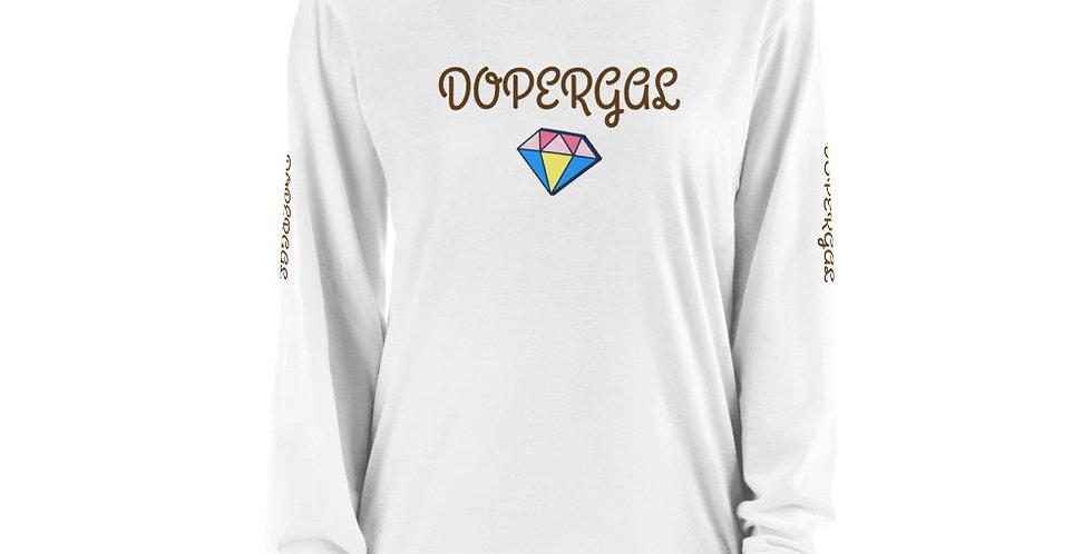 Dopergal Long sleeve t-shirt