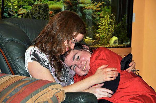 katie and teresa hug copy