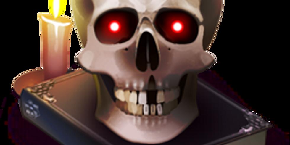 Onyx Halloween