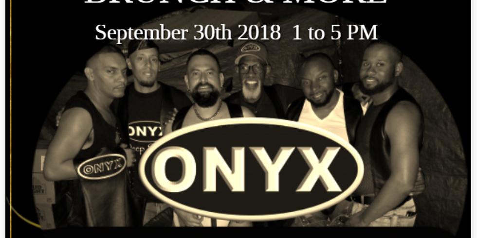 Onyx Deep South Anniversary Brunch