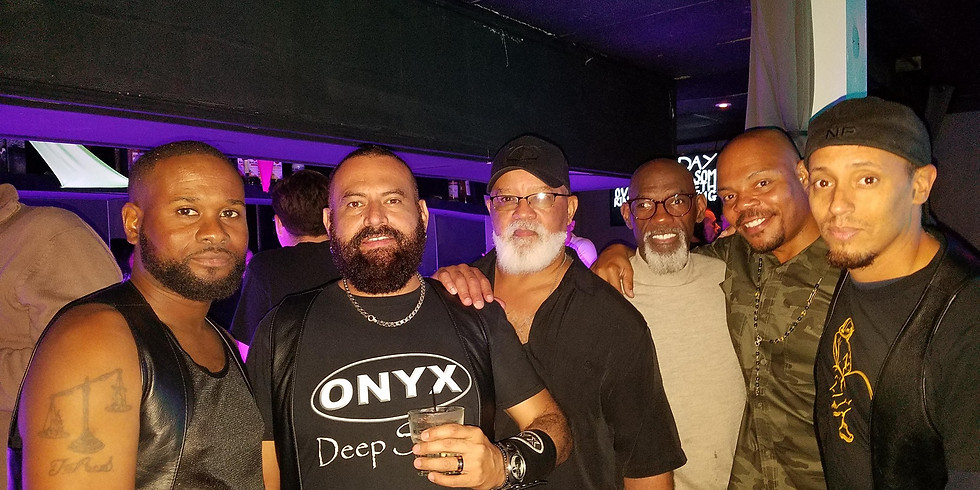 Onyx Monthly Social - February 2018