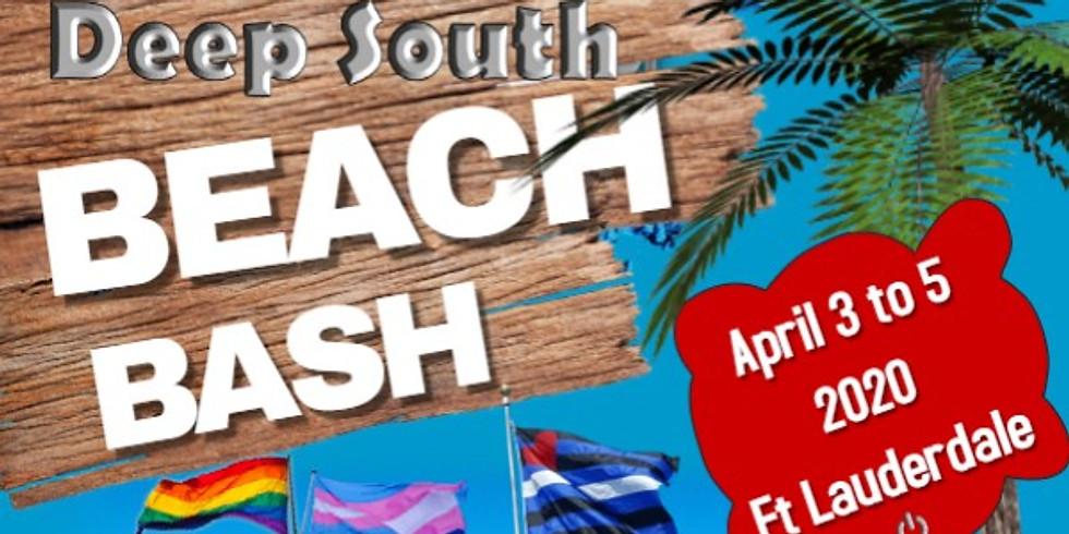 Onyx Fourth Annual Beach Bash