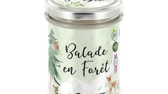 """Bougie """"Balade en Forêt"""""""