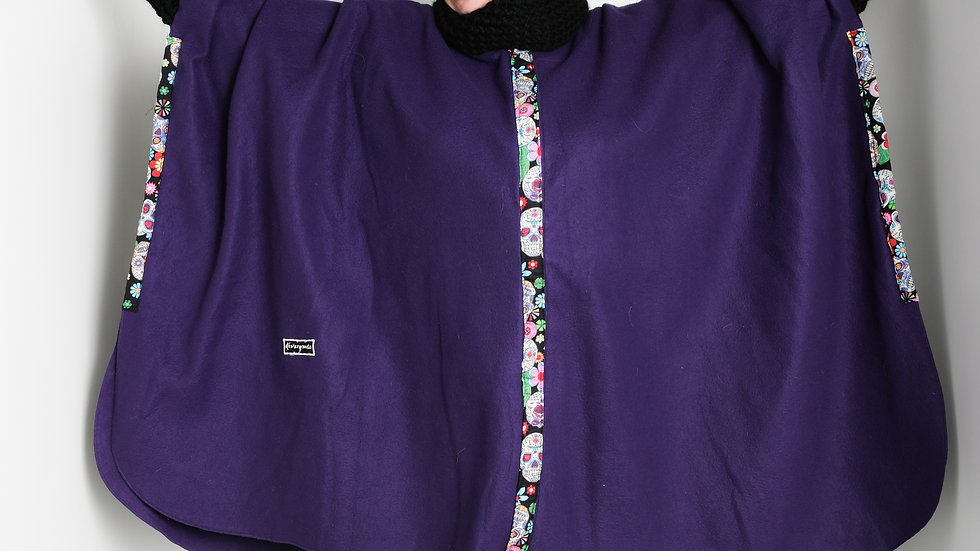 Cape violette