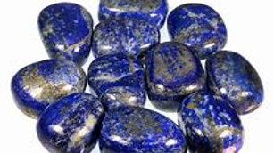 """Pierre roulées """"Lapis Lazuli"""""""