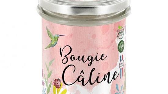 """Bougie """"Câline"""""""
