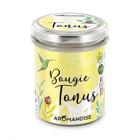 """Bougie """"Tonus"""""""