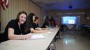 Biomed Classroom