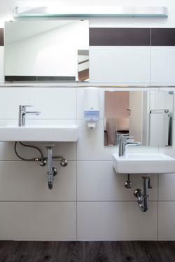 Patienten-WC