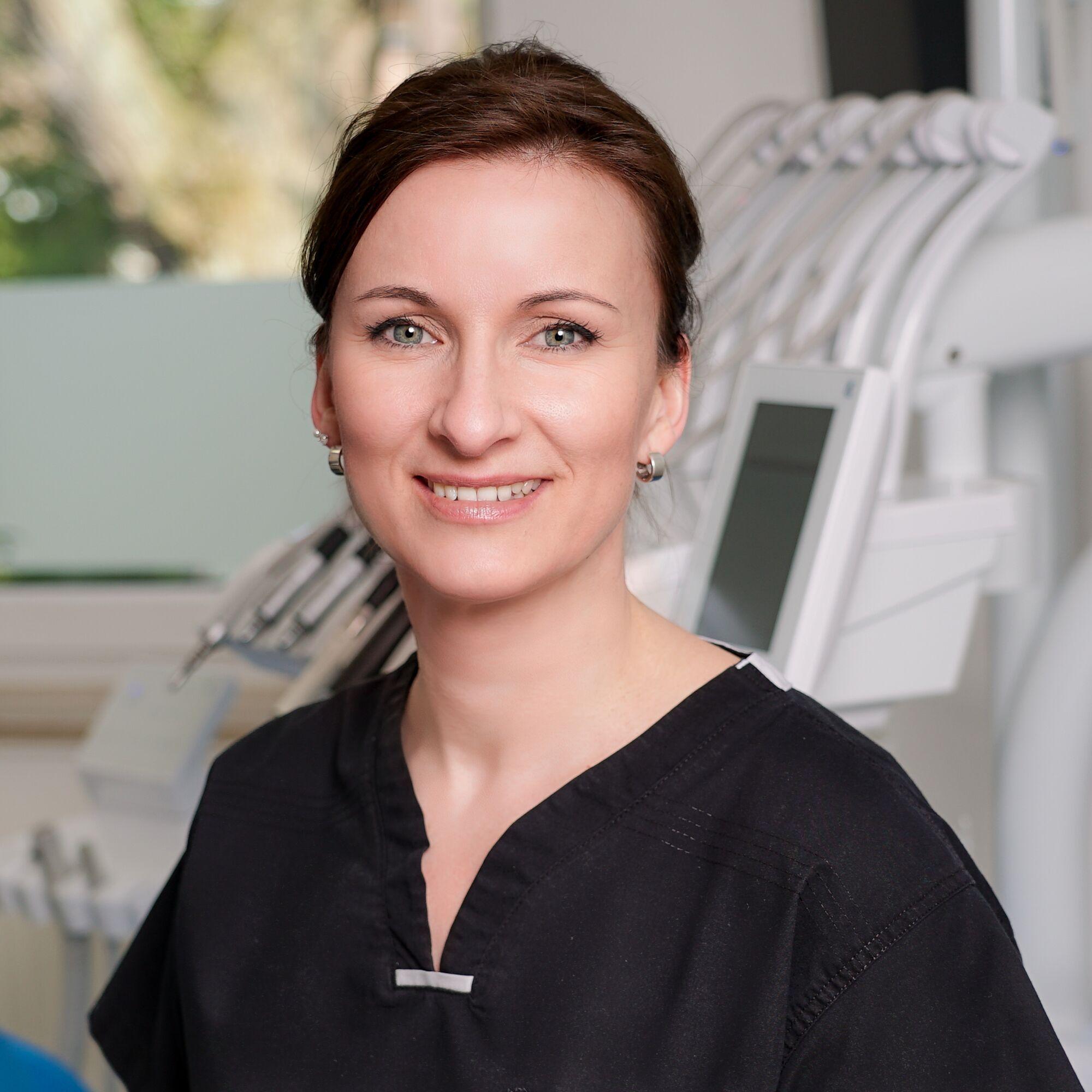 Dr. Romy Kreplin
