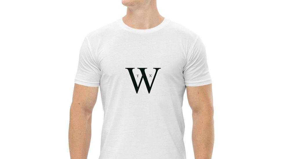 WTX Solid Men's staple tee