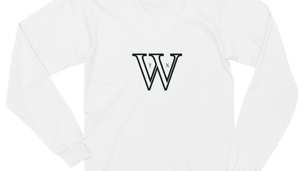 Long sleeve WTX t-shirt