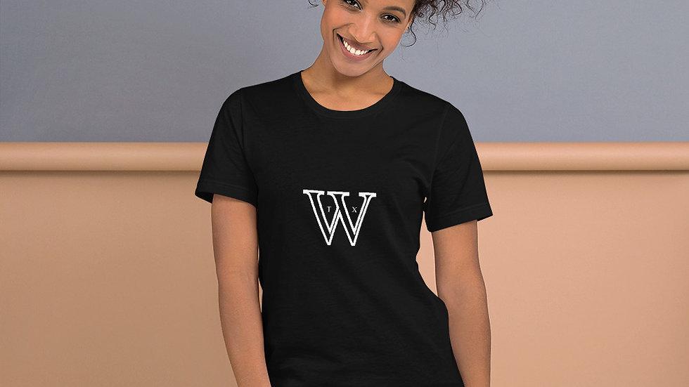 WHTWTX Unisex T-Shirt
