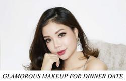 MAKEUP FOR DINNER