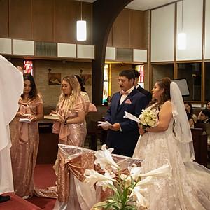 Nuestra boda Gloria y Porfirio