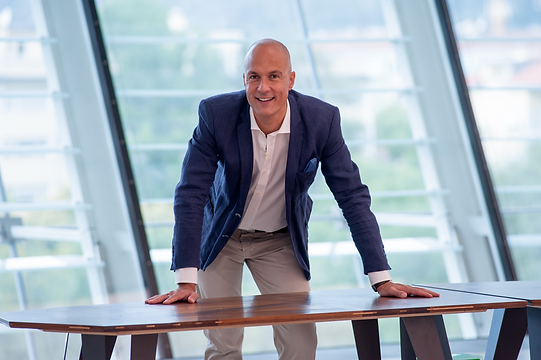 Marco Buzzoni Energy Manager EGE