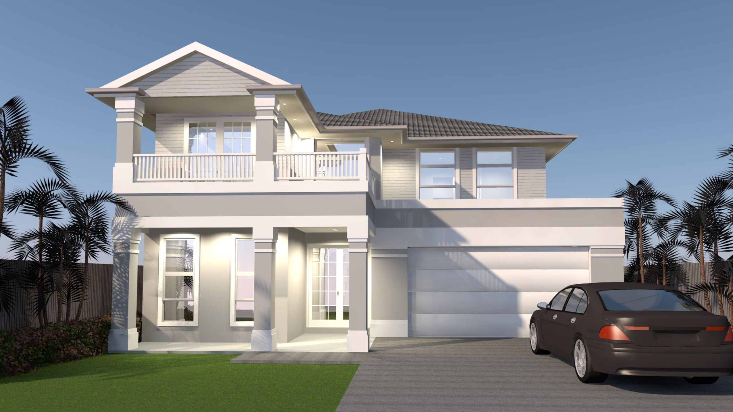 FJA Designs Drafting services Sydney