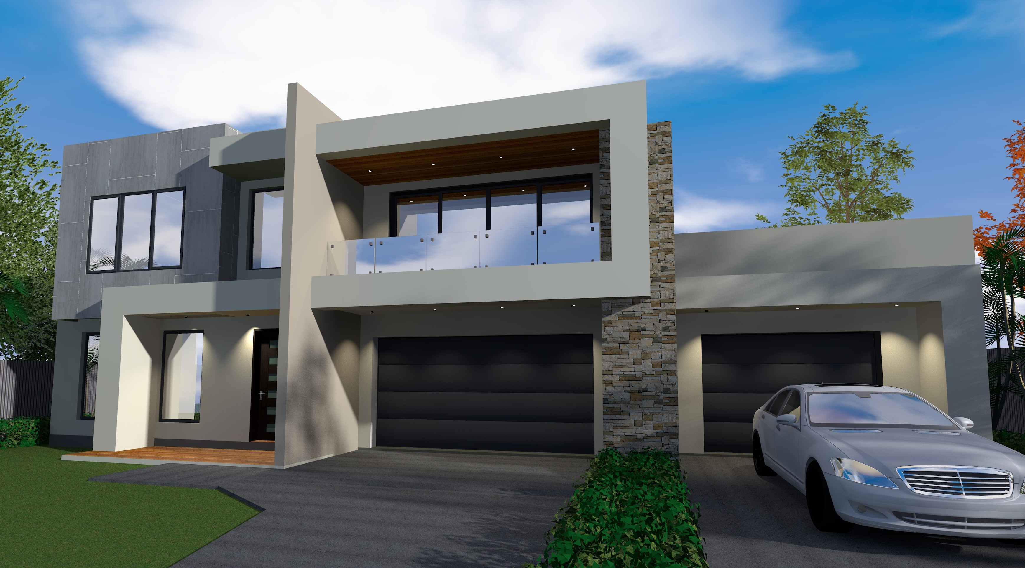 Modern Design, Premium Homes