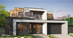 Display Home