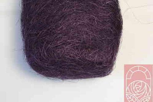 Сизаль темно-фиолетовая