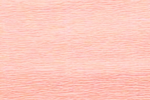 17А5 Бумага гофрированная персиковая 180 гр