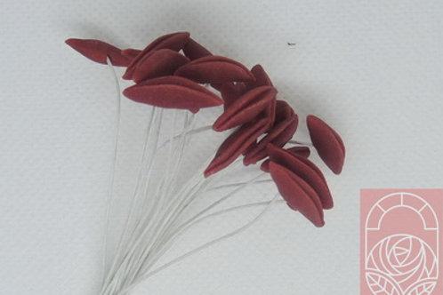 Тычинки для лилии коричневые