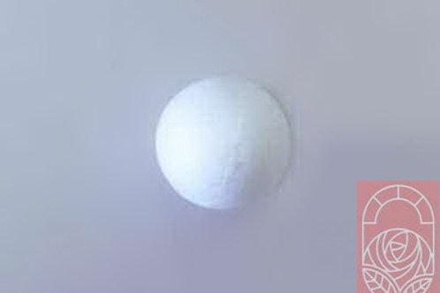 Шар из пенопласта d-5 см