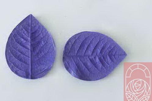 Молд лист Гортензия