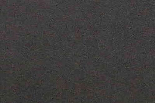 Зефирный фоамиран черный
