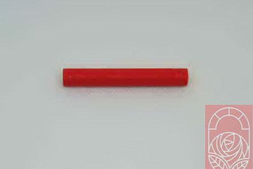 Пастель масляная японская красная