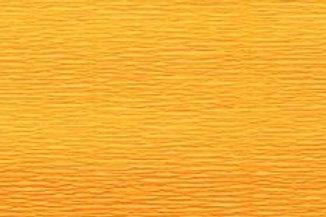 17Е5 Бумага гофрированная темно-желтый 180 гр