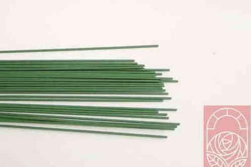 Проволока флористическая зеленая d-1,5 мм