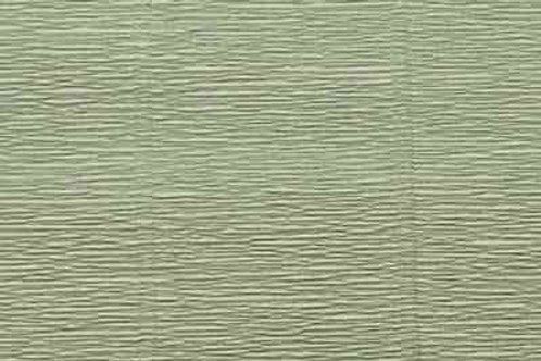 562 Бумага гофрированная зелено-травяная 180 гр
