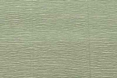 962 Бумага гофрированная зелено-травяная 140 гр