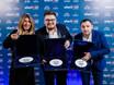Церемония вручения наград Национальной ресторанной премии WHERETOEAT Ural 2020