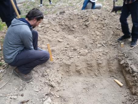 A Real-ish Archaeological Dig at Yaqan Nukiy