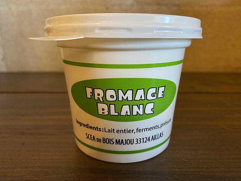 FROMAGE BLANC 250G