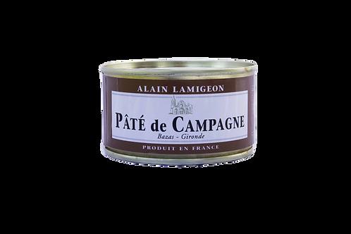 PÂTÉ DE CAMPAGNE