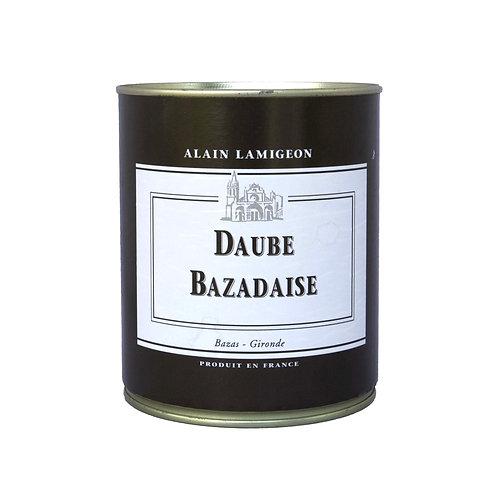 DAUBE BAZADAISE