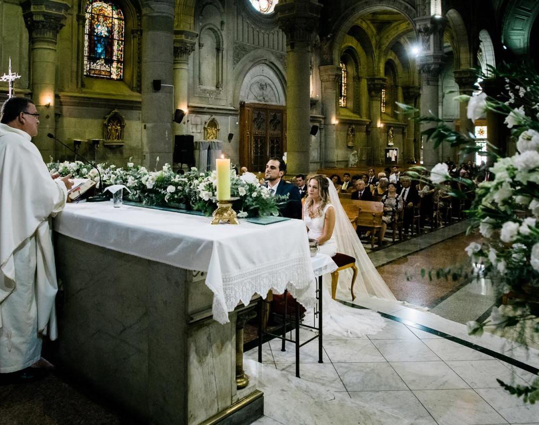 Matrimonio Cony