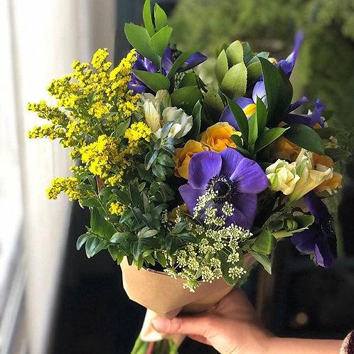 Bouquet de temporada