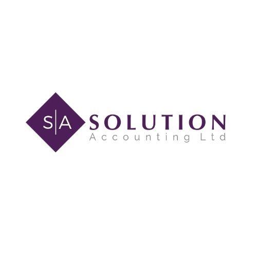 SA Solution Accounting Logo