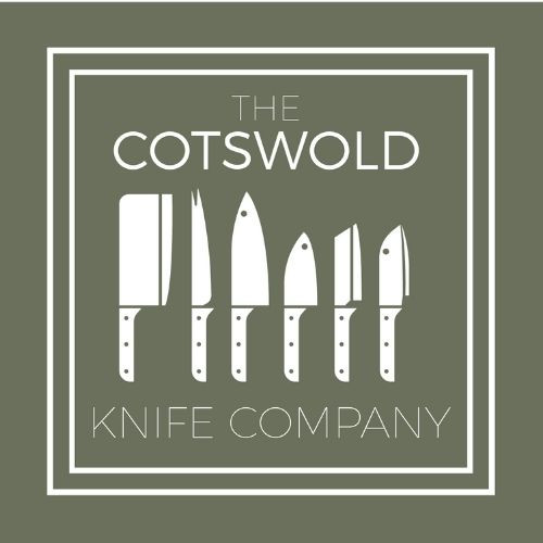 The Cotswold Knife Company Logo