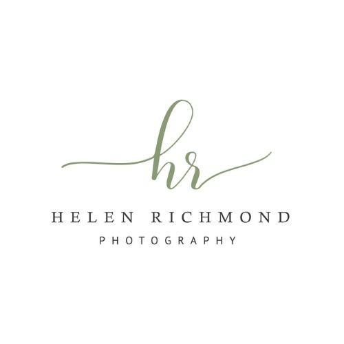 Helen Richmond Photography Logo
