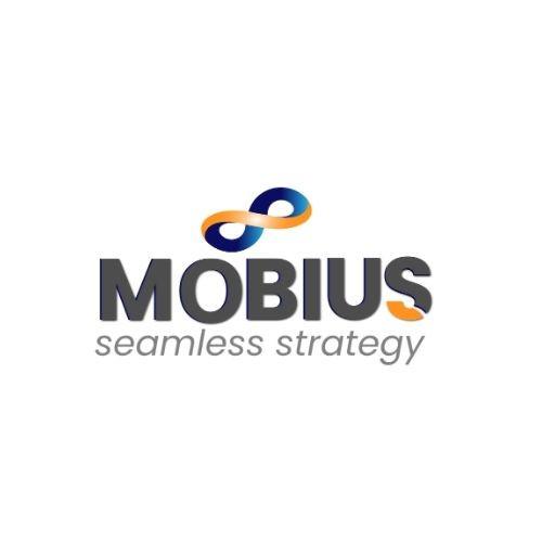 Mobius Seamless Strategy logo