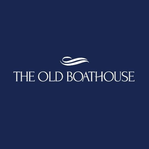 The Old Boat House Logo