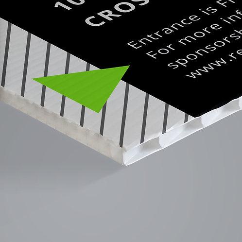 Correx Boards Signs Design Service