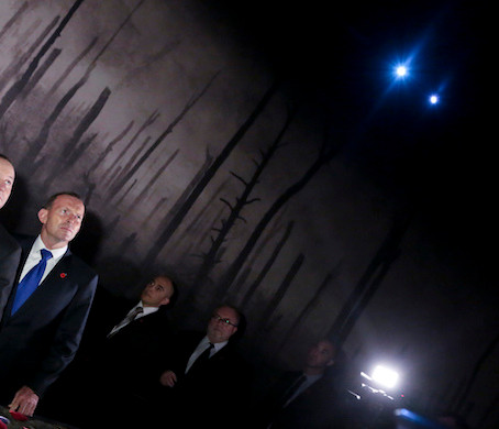 Australia and NZ: Shoring Up a Vital Friendship